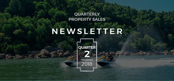 Banner Newsletter quater 2.2018