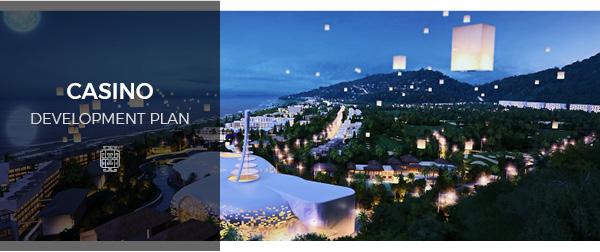 casino development plan